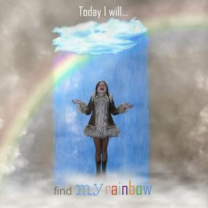 Find My Rainbow by Carrie Webster