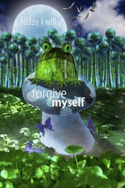 Forgive by Carrie Webster