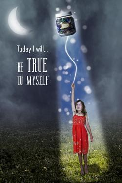 True by Carrie Webster