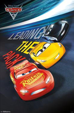 Cars 3 - Group