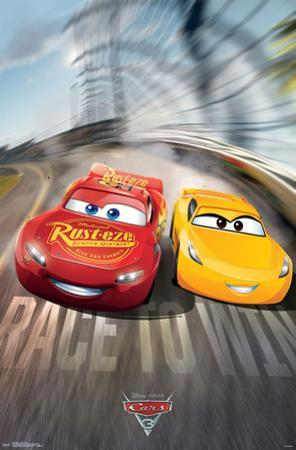 Cars 3 - Race to Win