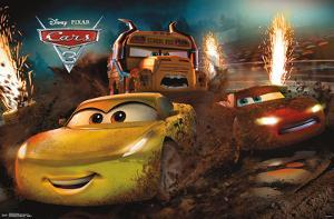 CARS 3 - RAMPAGE