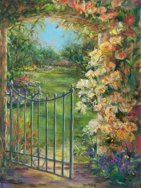Abundant Spring II by Carson