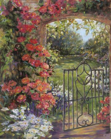 Abundant Spring by Carson