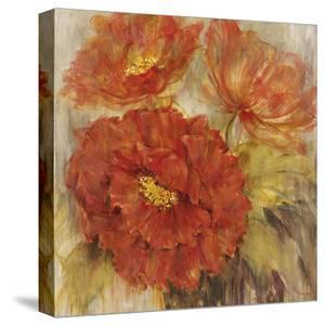 Calypso Reds II by Carson