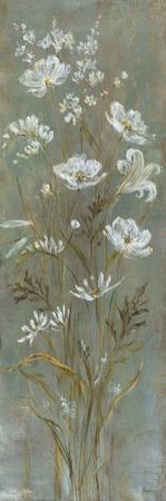 Celadon Bouquet I by Carson