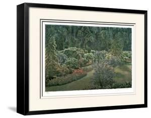 Arboretum Pathway by Carson Gladson