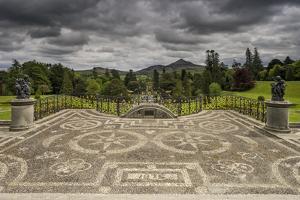Powerscourt, County Wicklow, Leinster, Republic of Ireland, Europe by Carsten Krieger