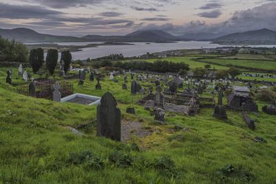 Valentia Island, County Kerry, Munster, Republic of Ireland, Europe