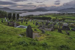Valentia Island, County Kerry, Munster, Republic of Ireland, Europe by Carsten Krieger