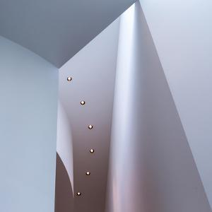 White Structures by Carsten Velten