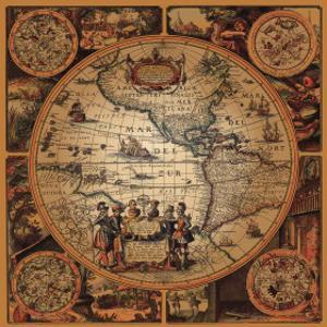 Cartographica II