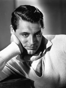 Cary Grant, 1935