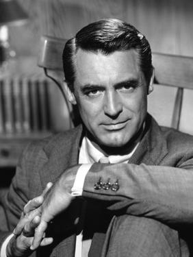 Cary Grant, 1956