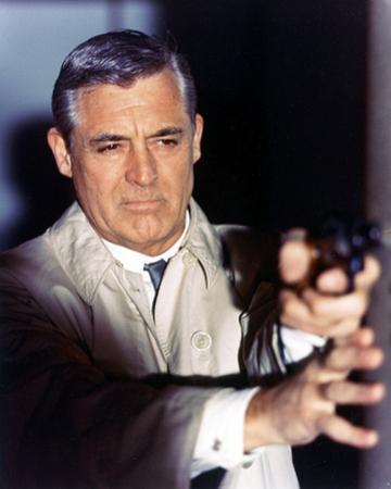 Cary Grant - Charade