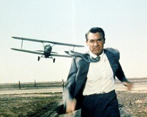 Cary Grant, North by Northwest, 1959