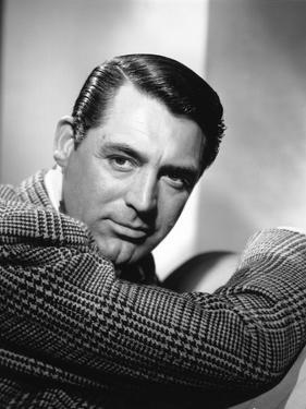 """Cary Grant. """"Notorious"""" 1946, Directed by Alfred Hitchcock"""