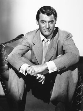 """Cary Grant. """"Once Upon a Honeymoon"""" 1942, Directed by Leo Mccarey"""