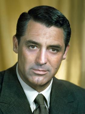 Cary Grant (photo)