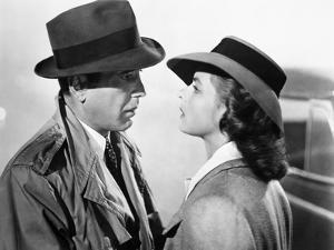 Casablanca, 1942