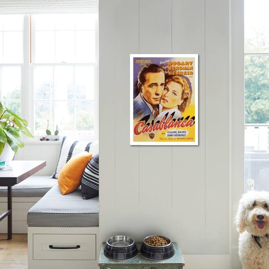 Casablanca' Posters   AllPosters.com