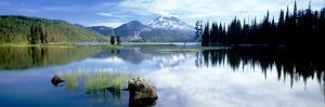 Cascade Mountains, Oregon, USA