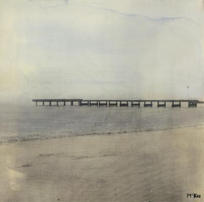 Venice Pier II by Casey Mckee