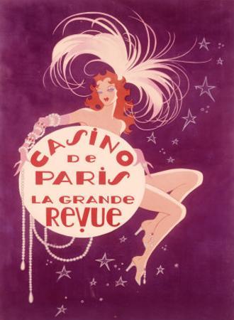 Casino de Paris Grand Revue