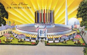 Casino of Nations, New York World's Fair