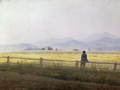Landscape, Early 19th Century