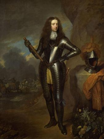 William III, Prince of Orange and Since, King of England