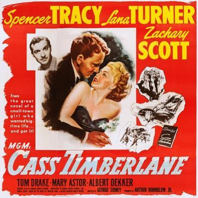 Cass Timberlane