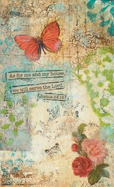 As for Me and My House by Cassandra Cushman
