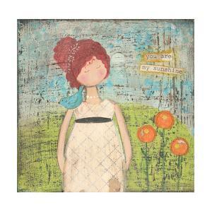 You are My Sunshine by Cassandra Cushman