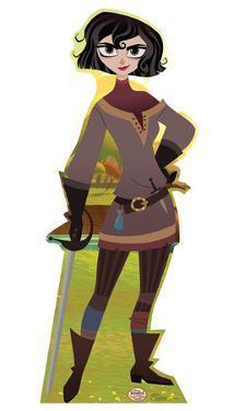 Cassandra - Disney's Tangled the Series