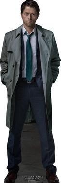 Castiel - Supernatural Lifesize Standup