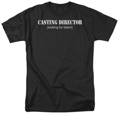 Casting Director