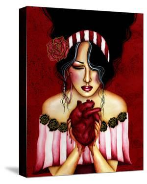 I Broke My Own Heart by Cat Ashworth