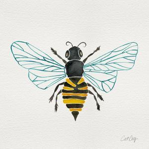 Honey Bee by Cat Coquillette