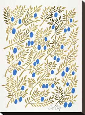 Olive Branches by Cat Coquillette