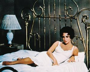 Cat on a Hot Tin Roof, Elizabeth Taylor