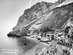 Catalan Bay