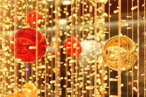 Christmas Decoration by Catharina Lux