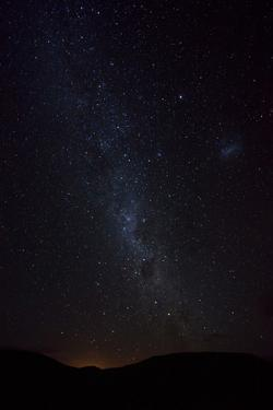 Milky Way, Southern Spangled Sky by Catharina Lux