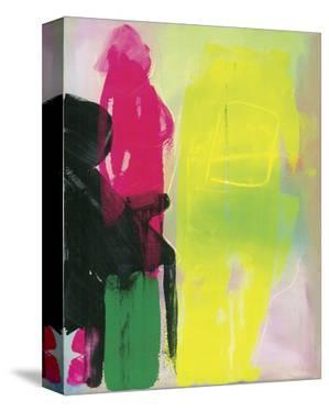 Three Figures by Cathe Hendrick