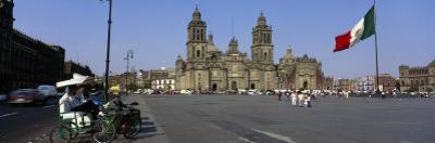 Cathedral, Mexico City, Mexico