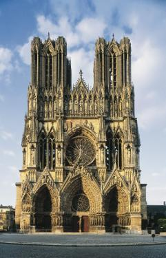 Cathedral of Notre-Dame of Reims