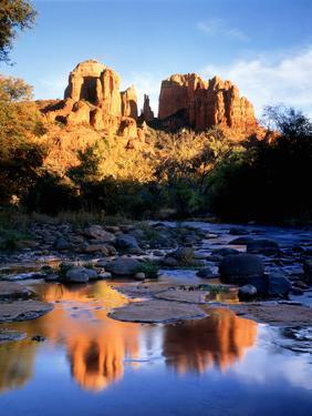 Cathedral Rock Sedona AZ USA