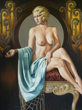Agnes by Catherine Abel