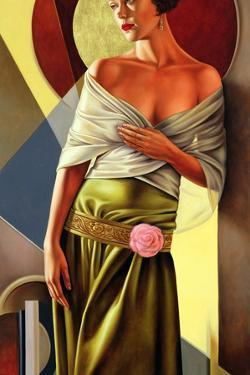 Reflections of Grace, 2006 by Catherine Abel